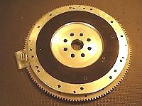 SAAB Performance Aluminum Flywheel 1979-1993 900 and 1986-1989 9000