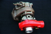 T3/T4 Hybrid Turbocharger Upgrade 1985-1993 900 or 1986-1989 9000